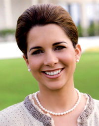 Princess Haya, junior wife of Sheikh Mohammed, has announced she will not pursue a third term as president of the FEI.