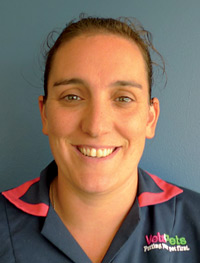 Rachel Smith will talk about practice ownership and management