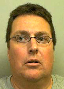 Stephen Hotson was convicted of murder on January 9 at Bristol Crown Court.