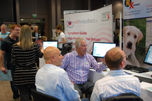 Both delegates and exhibitors to the event last week deemed it a success