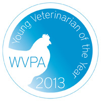 WVPA Young Vet of the Year Award 2013 now open