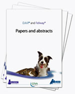 DAP and Feliway Papers and Abstracts