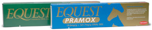 Equest and Equest Pramox