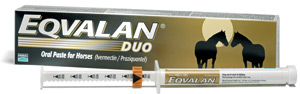 Eqvalan Duo pack and tube.