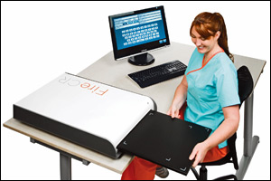 New range of low cost CR digital x-ray scanners from Digital Vets delivers up to 70 digital x-rays per hour.
